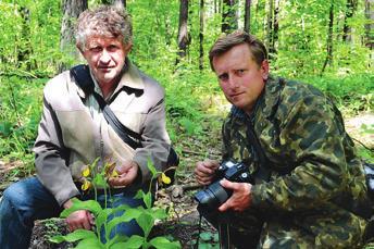 Долматов и Сильченко